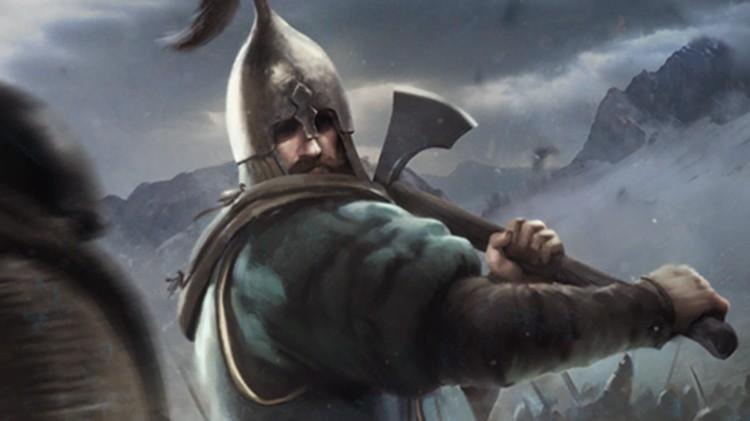 Topornik klanu Tuirseach