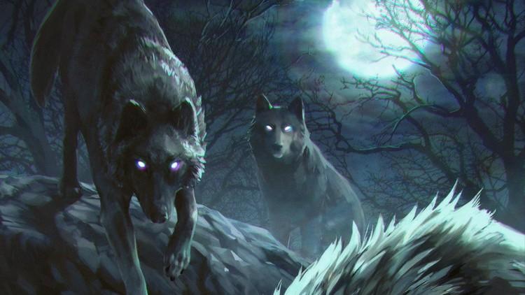 Gwint wilki