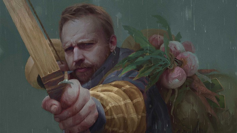 This week in Gwent #3 burza