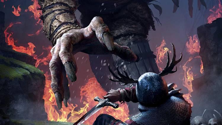 bitwa gigantów