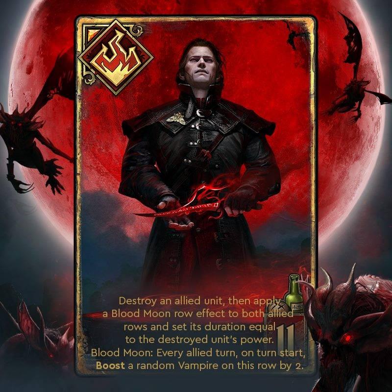 krwawa klątwa krwawa klątwa gwint