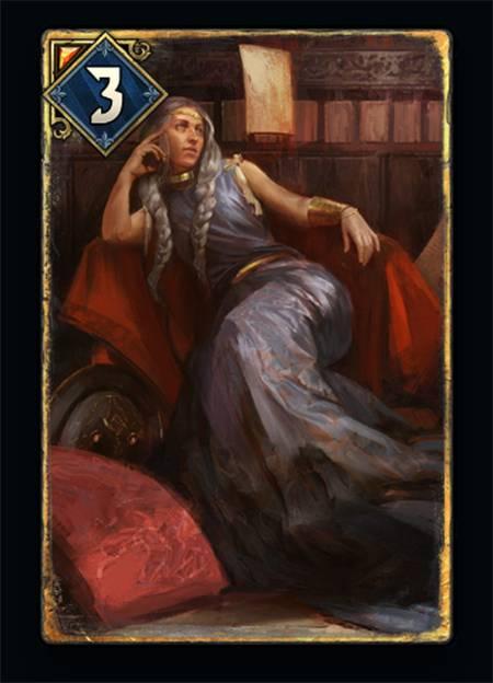 krwawa klątwa królowa adalia gwint
