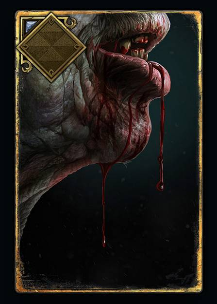 łaknienie krwawa klątwa