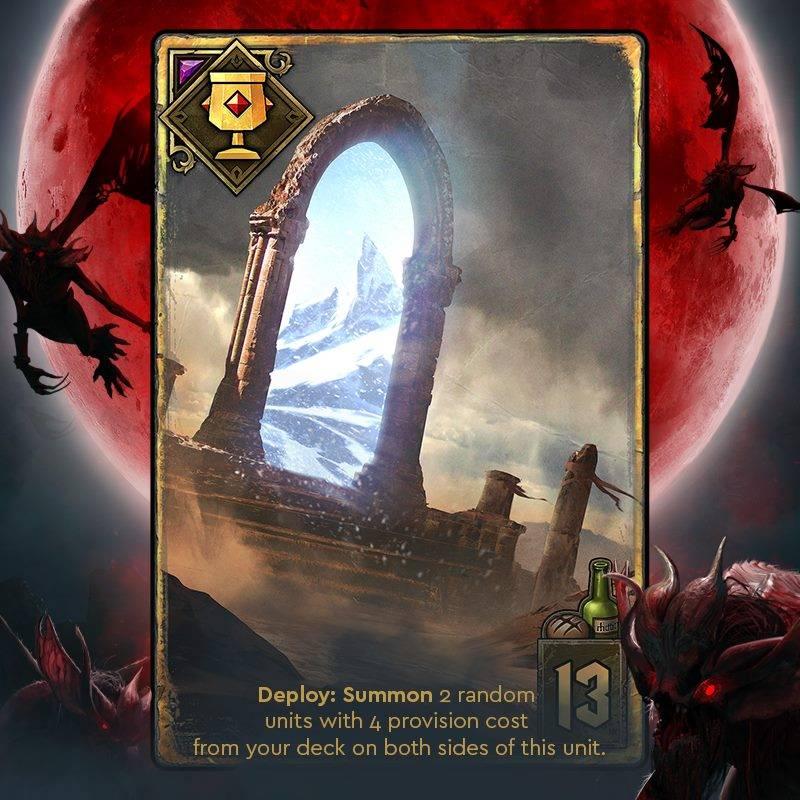 portal krwawa klątwa gwint