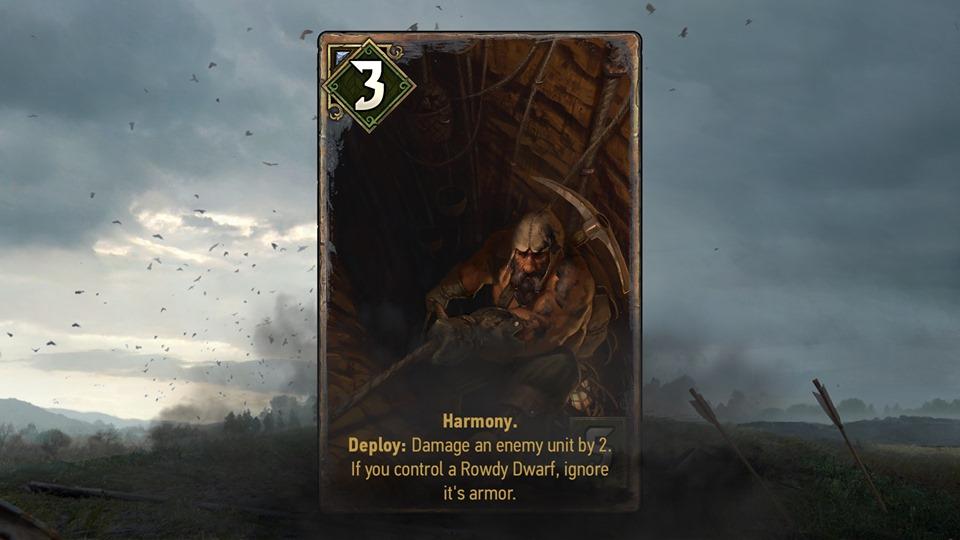 Hawierz nowe karty