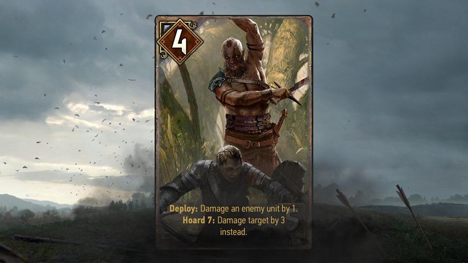 Mutant Zabójca nowe karty żelazna wola
