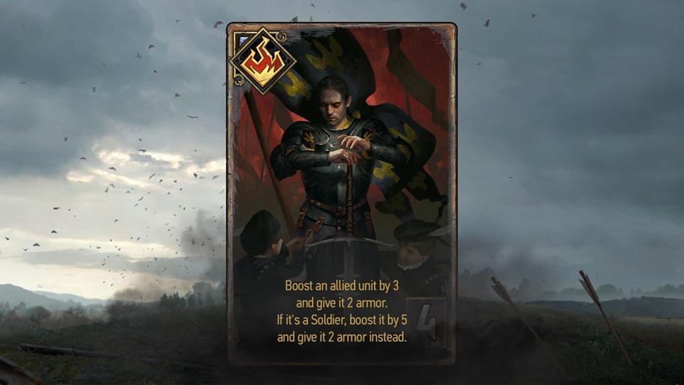 ostatnie przygotowania karty