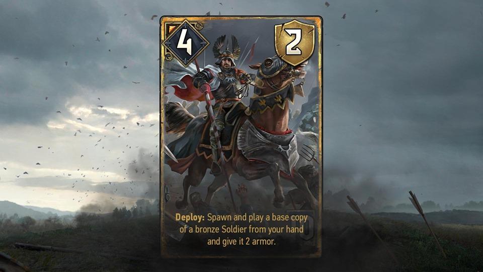 ramon tyrconnel nowe karty