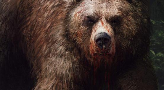 tryb sezonowy sezon niedźwiedzia Arena