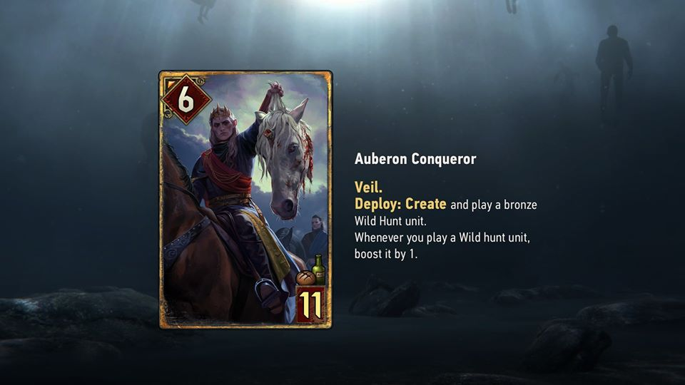 zmieniające się karty